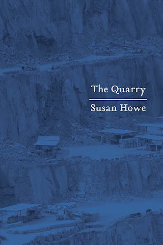 cover image for The Quarry