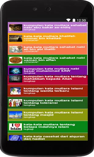 Download Kata Kata Bijak Islami Tentang Kehidupan Terbaru Google