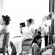 Wedding photographer Horacio Carrano (horaciocarrano). Photo of 27.12.2016