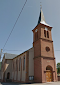 photo de eglise St JOSEPH