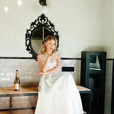 Wedding photographer Kristina Knyazeva (viovi). Photo of 25.08.2017