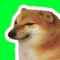 Stickers de Cheems doge para WhatsApp icon