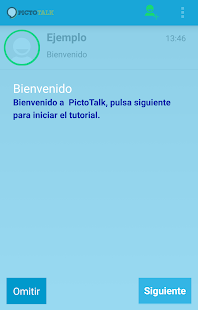 PictoTalk- screenshot thumbnail