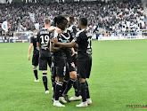 Bordeaux suspend l'un de ses joueurs