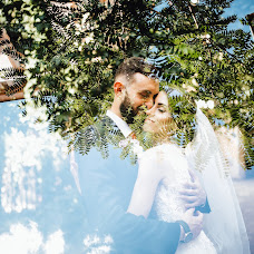 Wedding photographer Taras Nagirnyak (TarasN). Photo of 29.04.2017