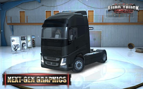 Euro Truck Driver 2018 1.6.0 MOD (Unlimited Money) 6