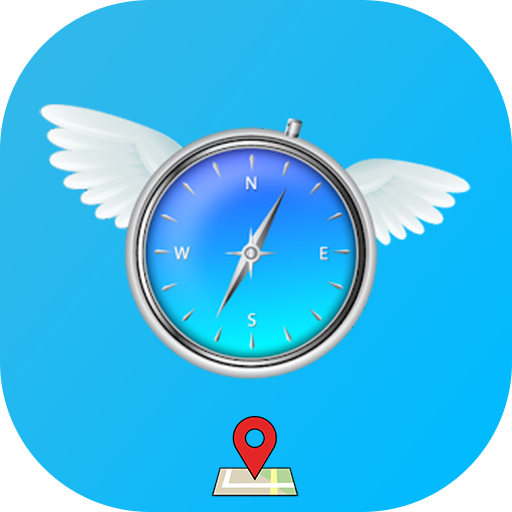 Fly GPS 工具 App LOGO-硬是要APP