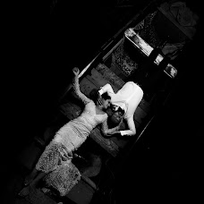 Wedding photographer Micu Daniel (danielmicu). Photo of 07.07.2018