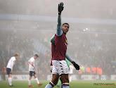 Wesley Moraes, ex-Club Brugge, is niet langer de duurste aankoop van Aston Villa