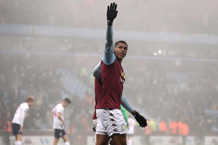 Aston Villa denkt aan Rode Duivel als concurrent voor ex-Bruggeling Wesley