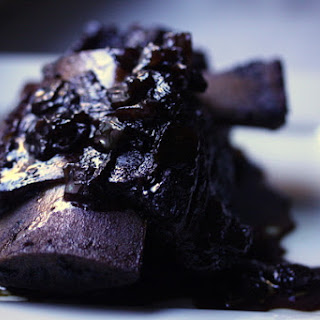 Braised Short Ribs with Stout