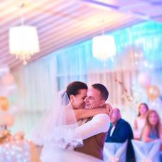 Wedding photographer Dmitriy Baraznovskiy (DmitryPhoto). Photo of 28.09.2017