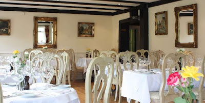 Restaurant West Sussex