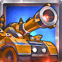 Tank Battle (Free, no ads) icon