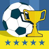 Clash of Fans Fußball-Quiz