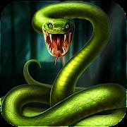 Angry Anaconda Attack. io