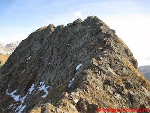 Photo: IMG_4403 Marco sulla Cresta dei Monzoni