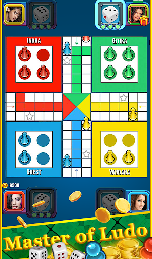 ludo game download cricket