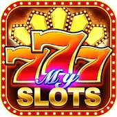 MY 777 SLOTS -  Best Casino Game & Slot Machines
