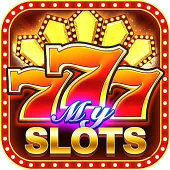 MY 777 SLOTS -  Best Casino Game & Slot Machines .APK download FREE