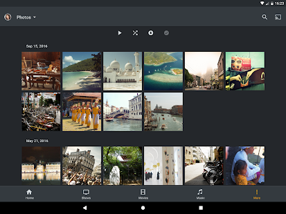 Plex for Android v7 21 0 12194 [Beta] [Unlocked] [Latest