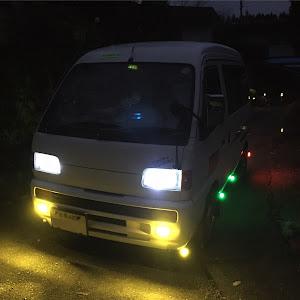エブリイ DF51V 4WD JOYPOPのカスタム事例画像 ༺✿フミヤℳ'sGaragë✿༻さんの2019年12月09日17:26の投稿