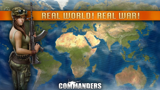 Commanders screenshot 16