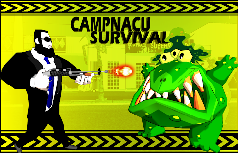 Campnaçu Survival- screenshot thumbnail