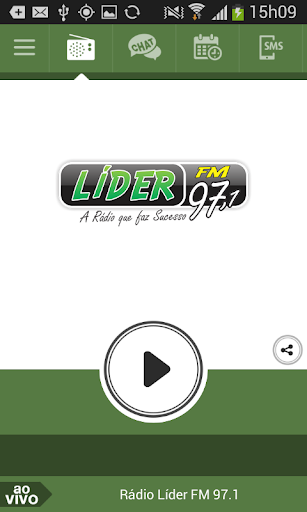 Rádio Líder FM 97.1