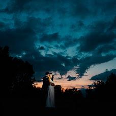 Wedding photographer Nikos Roussis (roussis). Photo of 23.10.2015