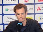 Andy Murray overweegt opmerkelijke ambities in andere sporten na zijn tenniscarrière