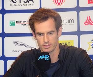 Laatste sprankel hoop nu ook weg: Andy Murray gaat niet meedoen aan de Australian Open