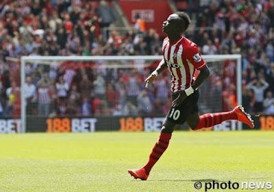 Ongelooflijk: Southampton-aanvaller scoorde hattrick in 2m56