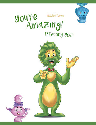 You're Amazing! (Starring You)
