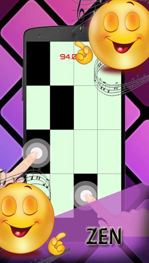 Disney's Zombies Piano Tiles