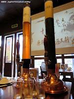 德斯啤鮮釀啤酒餐廳