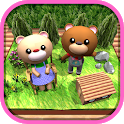 Escape game Forest Bear House icon