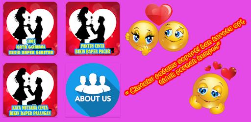 Kata Kata Gombal Bikin Baper Apk App Free Download For Android