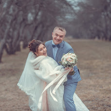 Wedding photographer Yuriy Rudakov (Vitriolvm). Photo of 09.04.2015