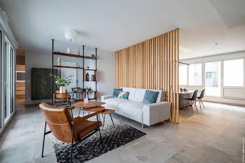 Appartement 4 pièces 127,4 m2