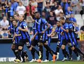 Bruges va mettres à l'essai deux internationaux africains
