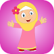 Coloring Book Kids Moslem Hijab (app)