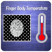 Finger Body Temperature Prank