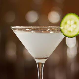 Jalapeno Martini Recipes.
