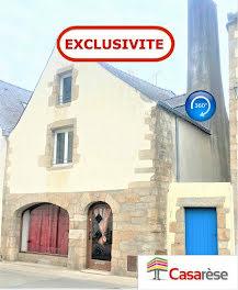 maison à La Roche-Bernard (56)