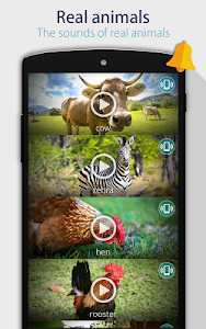 Animals: Ringtones screenshot 1