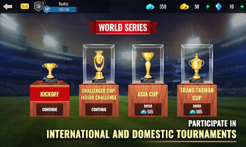 Sachin Saga MOD Apk (Unlimited Money) 5