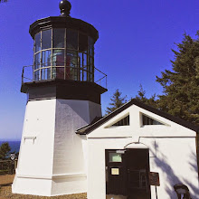 Photo: Cape Meares Lighthouse