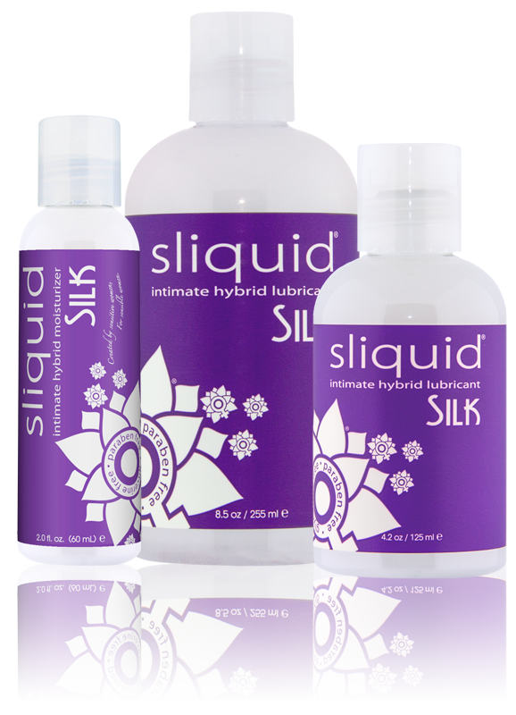 Image result for sliquid silk