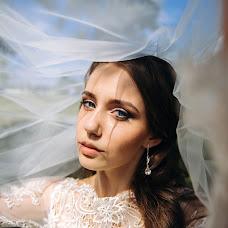 Wedding photographer Nusya Dzhamoldinova (Nusya). Photo of 08.08.2016